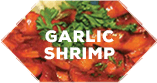 Mary's Garlic Gulf-Caught Shrimp