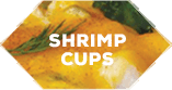 Snip's Gulf-Caught Shrimp Cups